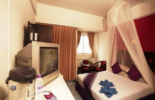 фото отеля Sawasdee Pattaya изображение №21