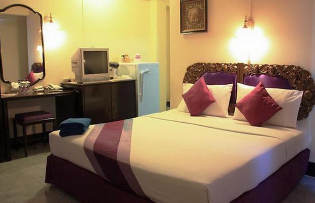 фотографии отеля Sawasdee Sabai изображение №11