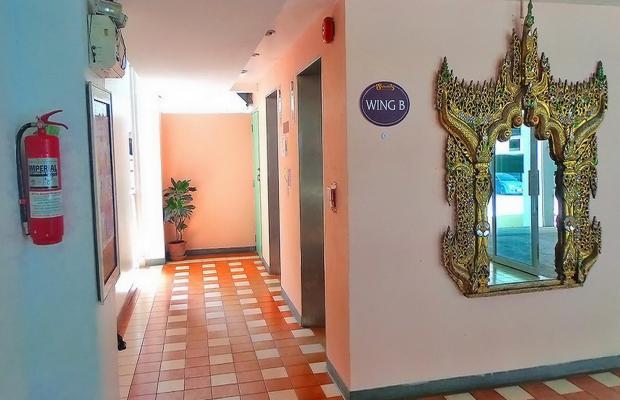 фото отеля Sawasdee Sea View изображение №49