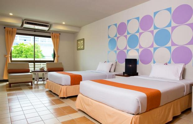 фото отеля Sawasdee Sea View изображение №5
