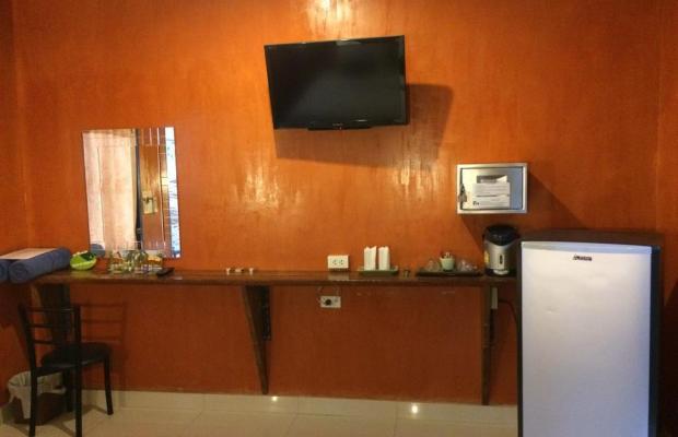 фотографии отеля Lawana Resort изображение №11