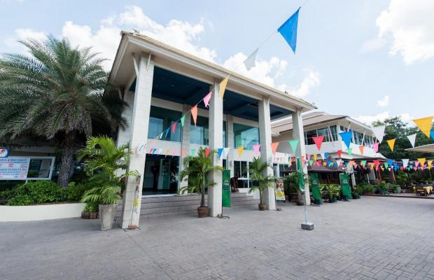 фото Sea Breeze Jomtien Resort изображение №58