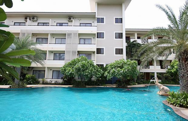 фотографии отеля Sea Breeze Jomtien Resort изображение №47