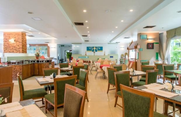 фотографии Sea Breeze Jomtien Resort изображение №24