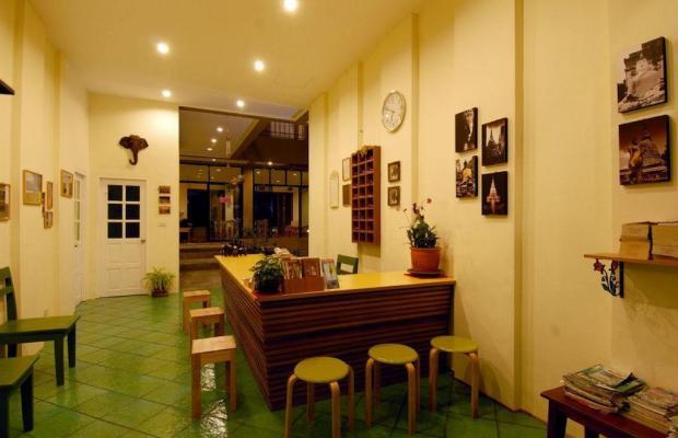 фото отеля Jerung изображение №17