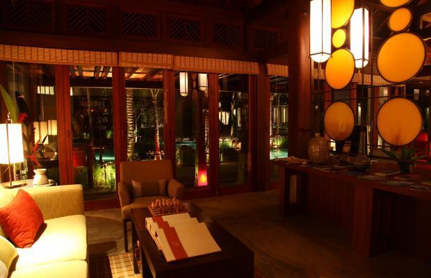 фото отеля Mai Samui Beach Resort & Spa изображение №41