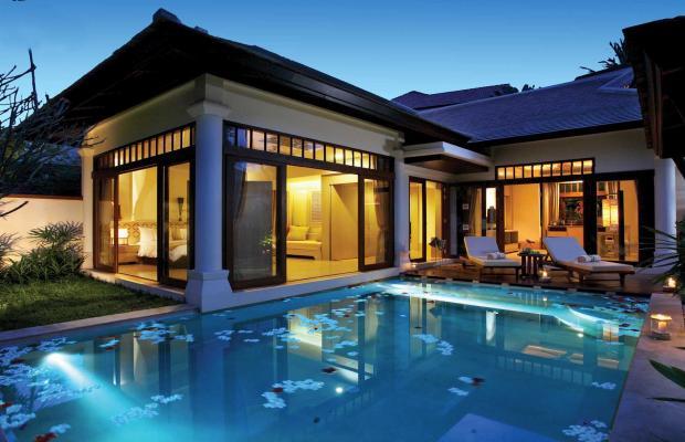 фото Melati Beach Resort & Spa изображение №50