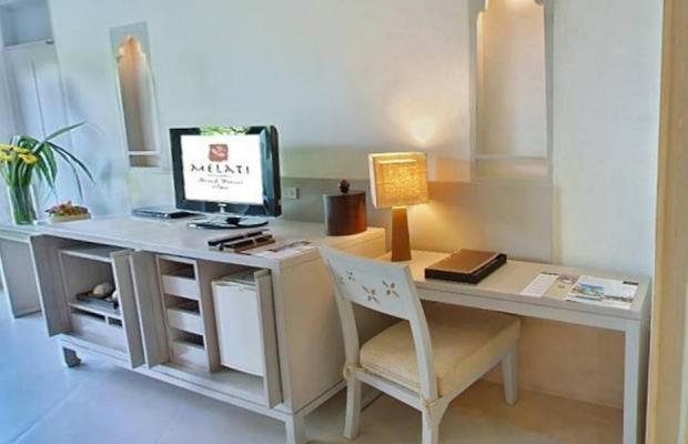 фото отеля Melati Beach Resort & Spa изображение №41
