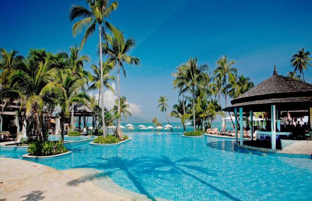 фотографии отеля Melati Beach Resort & Spa изображение №15