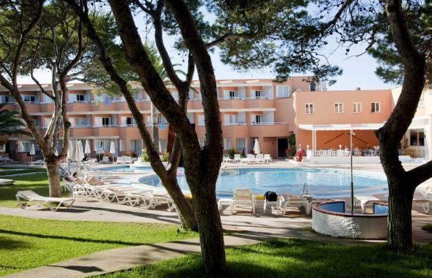 фотографии отеля Xaloc Playa изображение №27