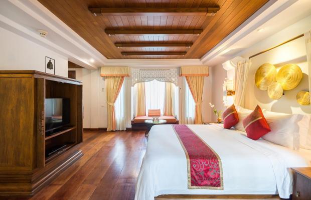 фотографии отеля Muang Samui SPA Resort изображение №43