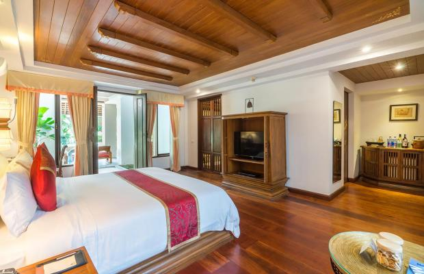 фотографии отеля Muang Samui SPA Resort изображение №39