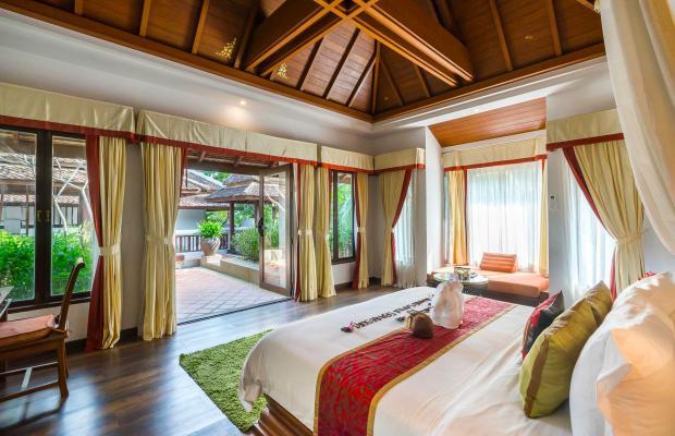 фотографии отеля Muang Samui SPA Resort изображение №27