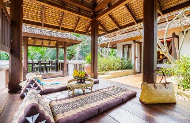 фотографии отеля Muang Samui SPA Resort изображение №15