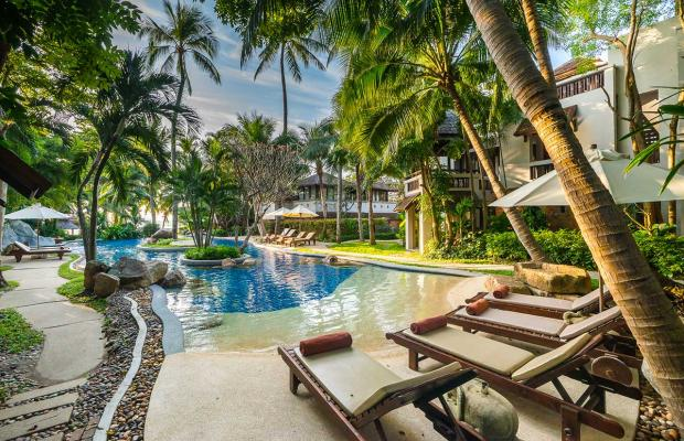 фото Muang Samui SPA Resort изображение №10