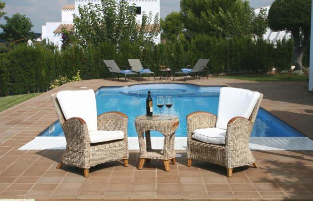 фото отеля Villas Finesse изображение №33