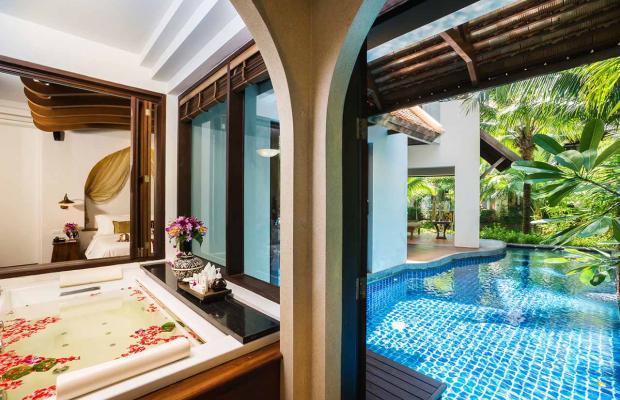 фото отеля Royal Muang Samui Villas (ex. Muang Samui Villas & Suites) изображение №49