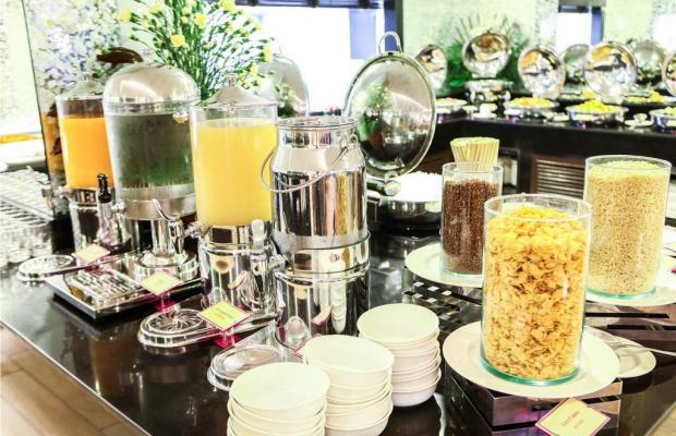 фотографии отеля Royal Bangkok@Chinatown (ex. White Orchid Hotel) изображение №19