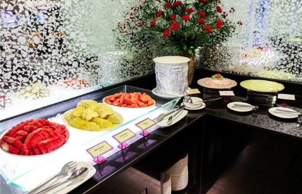 фото отеля Royal Bangkok@Chinatown (ex. White Orchid Hotel) изображение №17