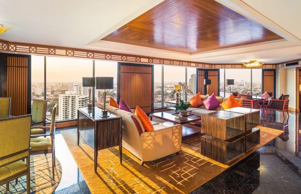 фотографии отеля Royal Orchid Sheraton & Towers  изображение №15