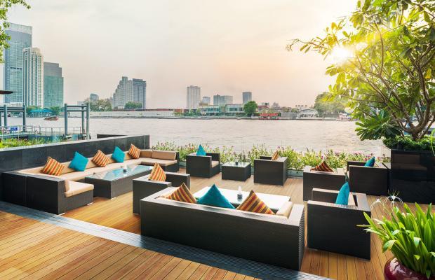 фото отеля Royal Orchid Sheraton & Towers  изображение №5