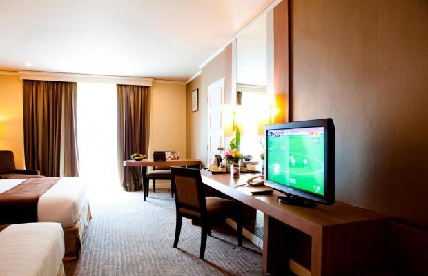 фотографии отеля Royal Princess Larn Luang изображение №27