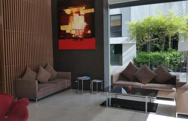 фото Sacha`s Hotel Uno изображение №34