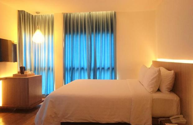 фото отеля Sacha`s Hotel Uno изображение №17