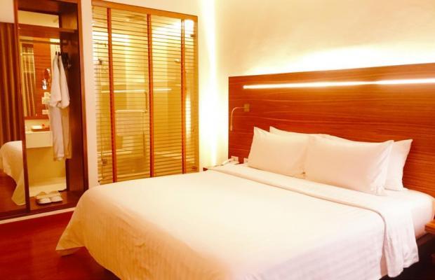 фотографии Sacha`s Hotel Uno изображение №12