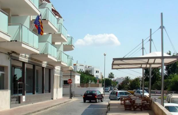фотографии отеля Platja Gran изображение №19