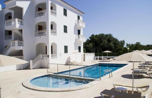 фотографии отеля Playa Blanca изображение №15