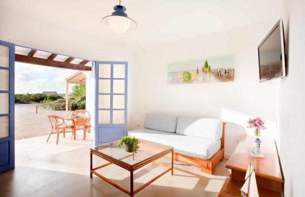 фото отеля Formentera Mar Apartamentos Aviacio изображение №9