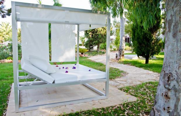 фотографии Paraiso De Los Pinos Apartamentos изображение №12