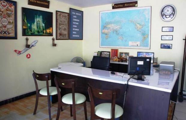 фото Sawasdee Welcome Inn изображение №22