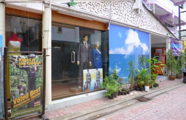 фото Sawasdee Welcome Inn изображение №2