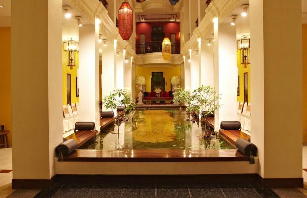 фотографии Shanghai Mansion изображение №12