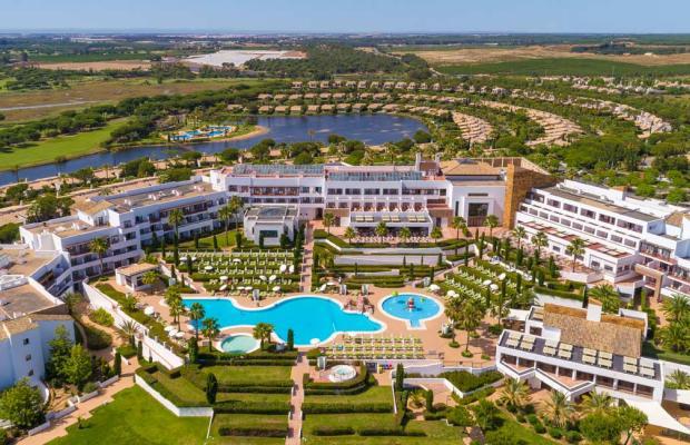 фото отеля Fuerte El Rompido изображение №1