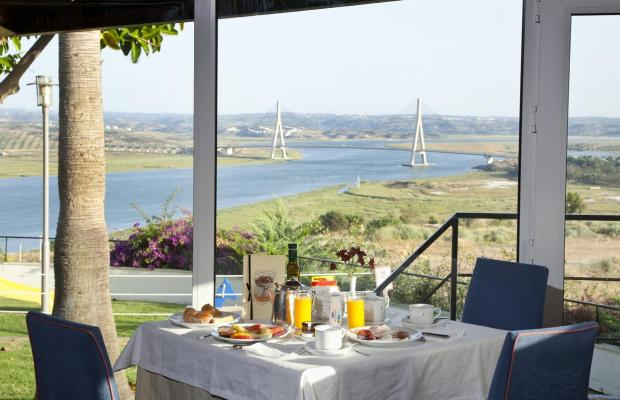 фото отеля Parador de Ayamonte изображение №33