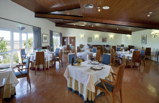 фотографии отеля Parador de Ayamonte изображение №31