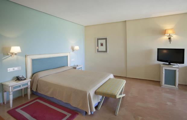 фотографии отеля Parador de Ayamonte изображение №11
