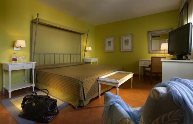 фото отеля Parador de Mazagon изображение №25