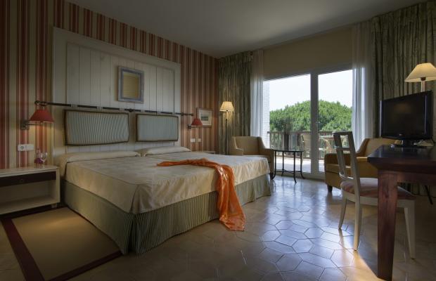 фотографии отеля Parador de Mazagon изображение №3