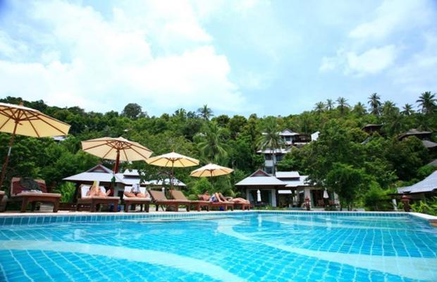 фотографии отеля Salad Buri Resort изображение №27