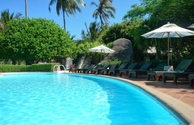 фотографии отеля Sarikantang Resort & Spa изображение №3