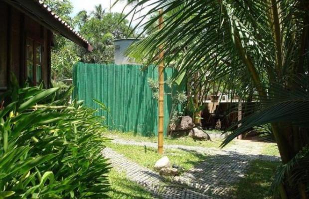 фотографии отеля Tropical Garden Lounge Hotel & Resort изображение №3