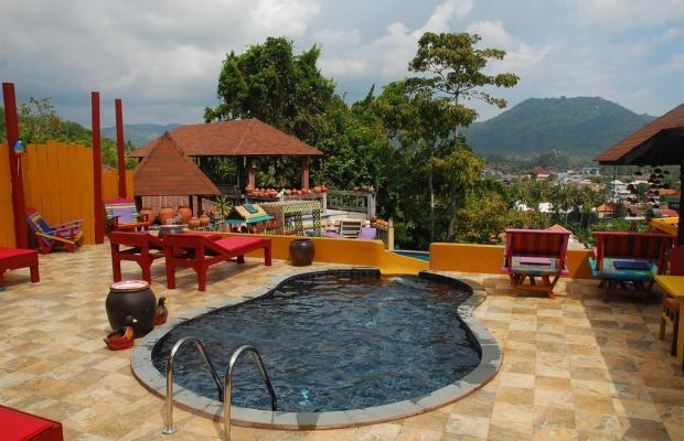 фото Varinda Garden Resort изображение №34