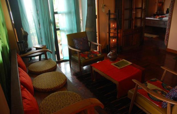 фото отеля Varinda Garden Resort изображение №33