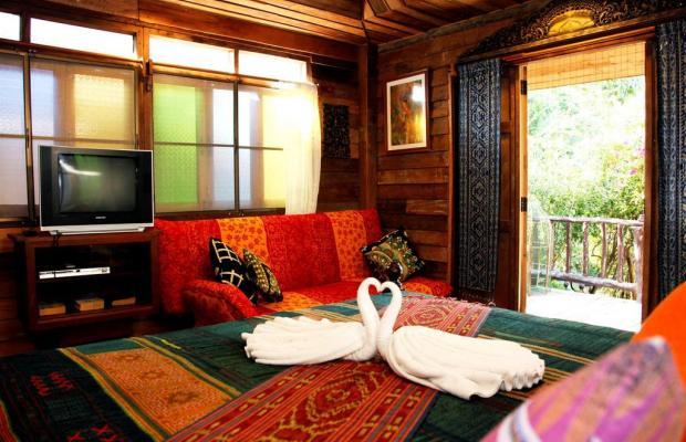 фото Varinda Garden Resort изображение №22