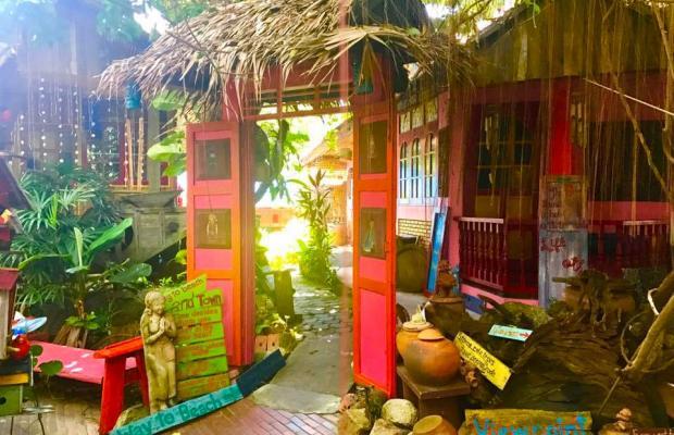 фото отеля Varinda Garden Resort изображение №13
