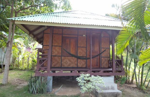 фотографии отеля Haad Tian Beach Resort изображение №3